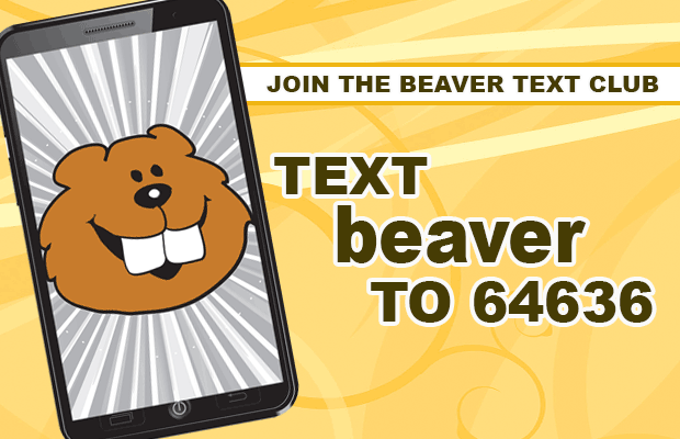 Beaver FM Text Club - 64636
