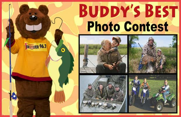 Buddy's Best Photo Contest