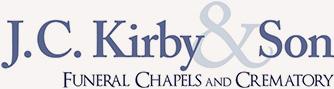 JC Kirby Logo