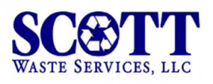 Scott Waste Logo