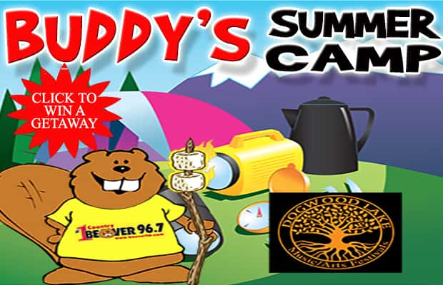 Buddy's Summer Camp