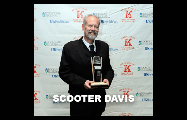 Scooter Davis