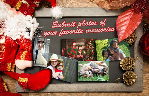 Making Memories Photo Sweepstakes