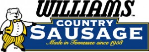 Williams Color Logo (Outlined)
