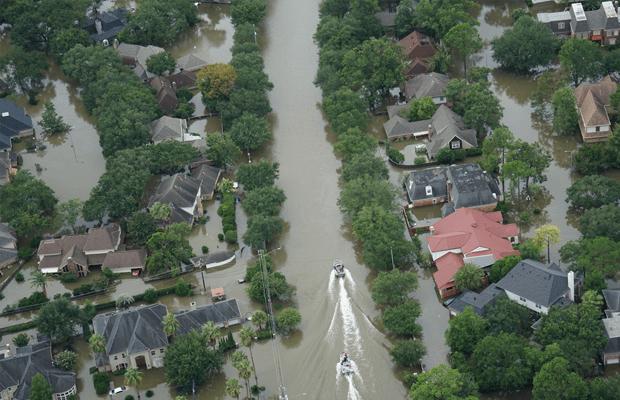 DONATE: Hurricane Relief Efforts