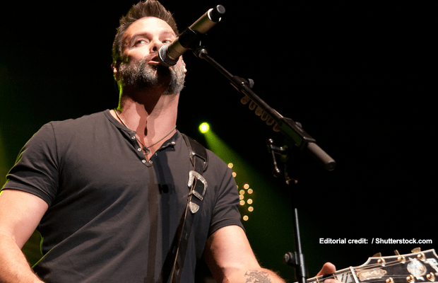 We remember Troy Gentry