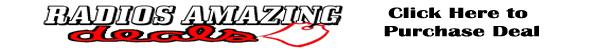 RAD CLICK logo wide