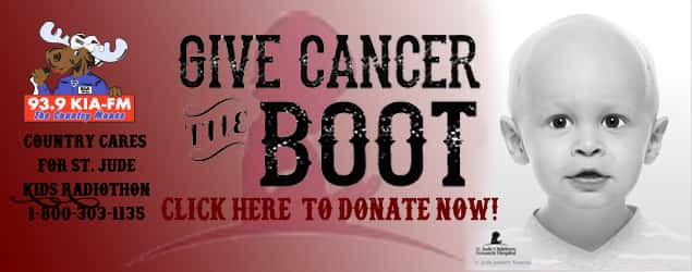 cancer the boot