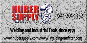 huber supply ad