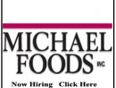 Michael foods logo