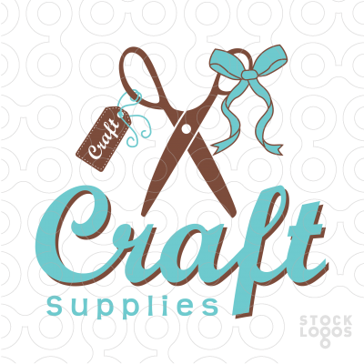 Sale of craft supplies discover north iowa for Arts and crafts logo