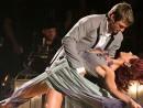 Nick Carter & Sharna Burgess; ABC/Adam Taylor