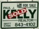 kelly real estate