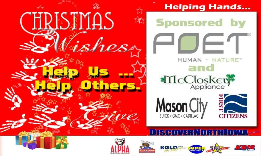 Christmas wish w sponsors 2016