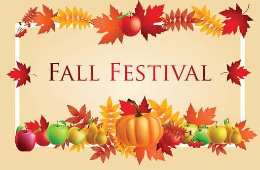 15th annual bolan fall event