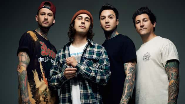 """Pierce the Veil channels the '90s in """"Today I Saw the Whole World"""" video"""