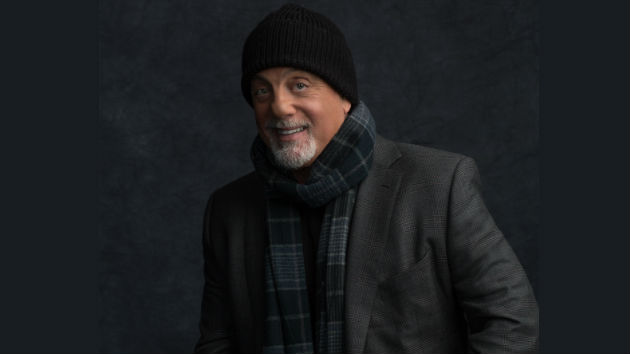 """Billy Joel set for """"Miami 2018"""" on New Year's Eve"""