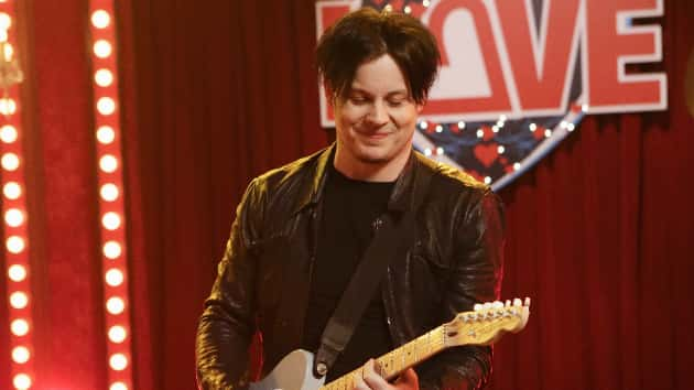 """Jack White announces in-store signings for """"We're Going to Be Friends"""" book"""
