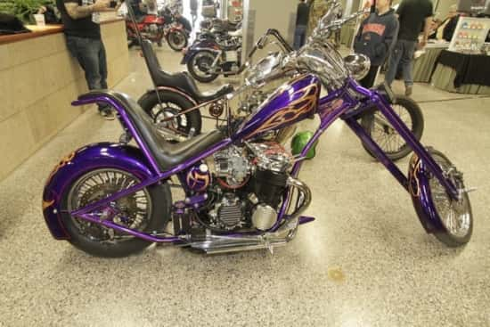 Bikeshow 2014