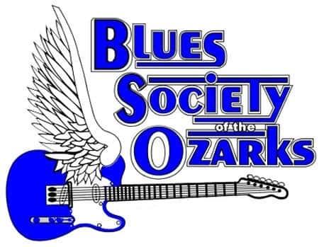 Blues Society of the Ozarks