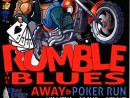 RUMBLE THE BLUES