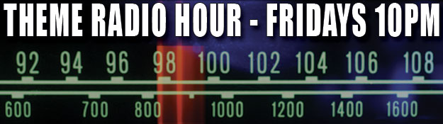 Theme-Radio-Hour