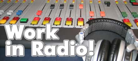 WorkInRadio