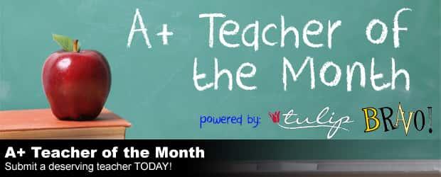 Teacher2015-16FLIPPER