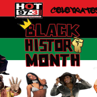 Black History Hot 973