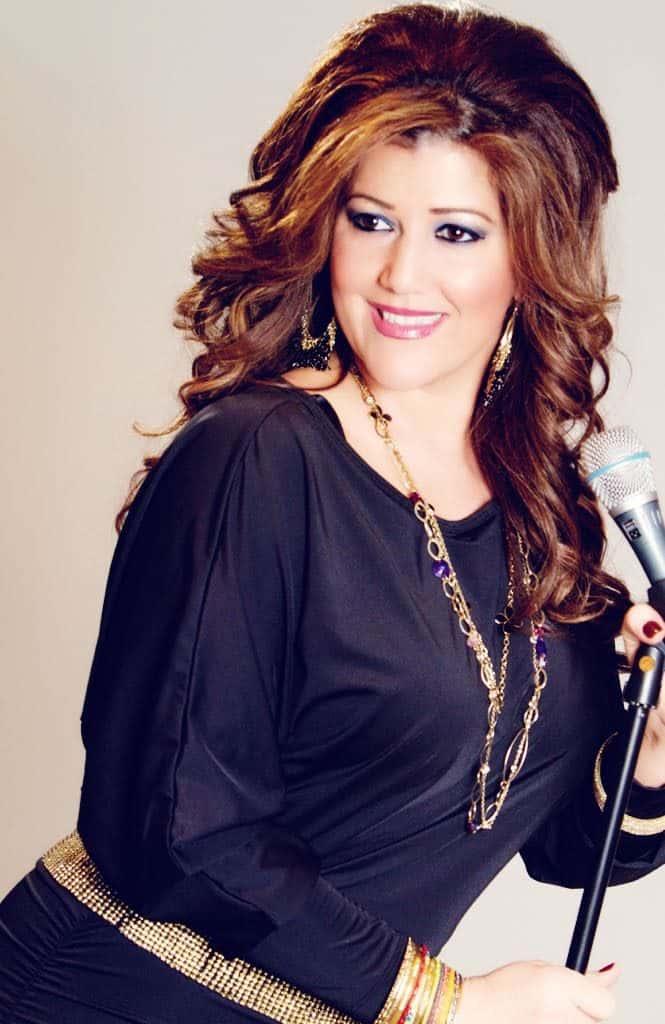 Sawssan Al Najjar