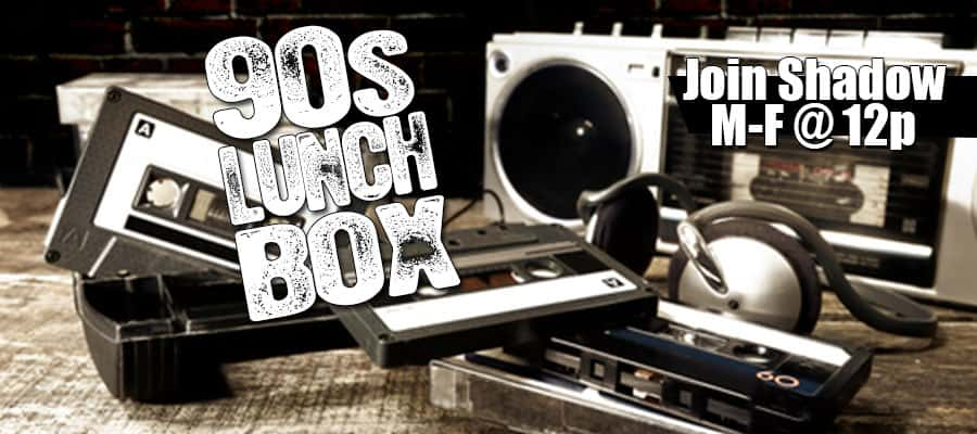90s-LunchBox