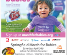 March for Babise