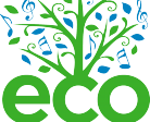 Eco Music Festival logo