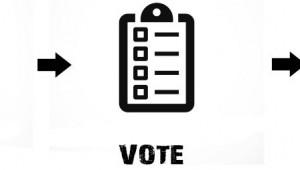 Listen Vote Win header