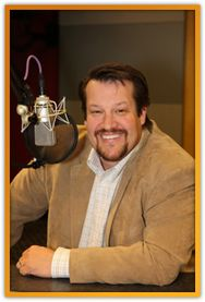 Rick Burgess from The Rick & Bubba Show