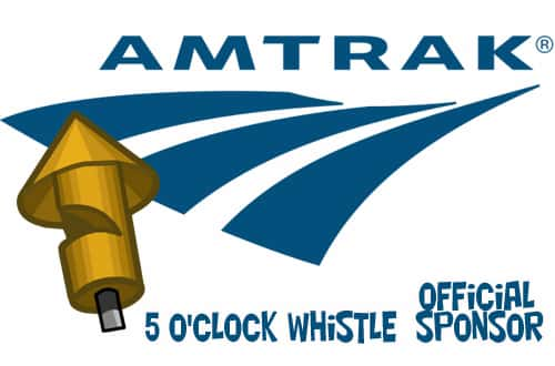 Amtrak_5pmWhistle_Flipper