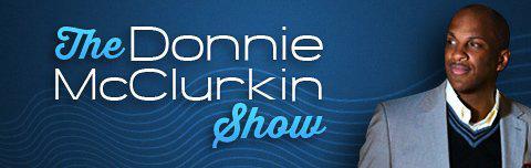 Donnie McClurkin Show