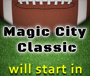 Magic Ciity Classic