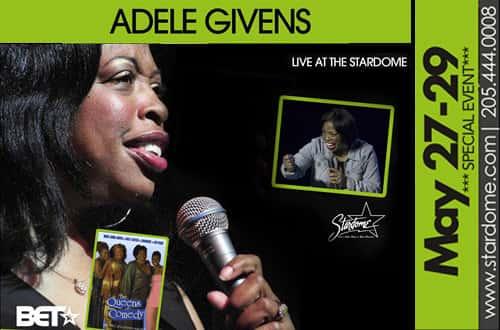 Adele-Givens