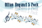 Office-Request-5-Pack