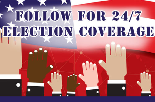 2016 Election Coverage