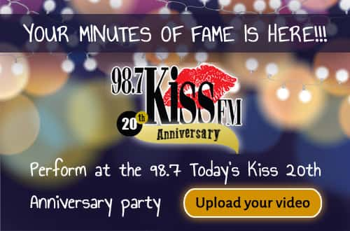 KISS-5-Minutes-of-Fame-contest