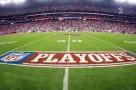 Playoffs-Field