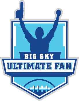 Big Sky Ultimate Fan logo 2