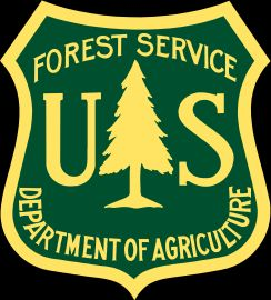 forest service 500 X 270