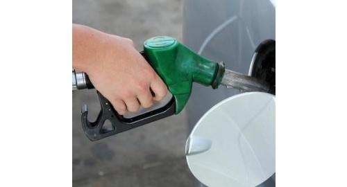 Gas pump 500 X 270