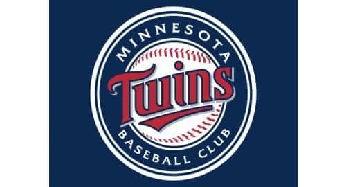 Minnesota Twins 500 X 270