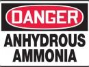 Anhydrous ammonia 500