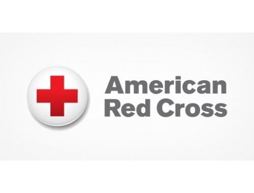 American Red Cross 500 x 380