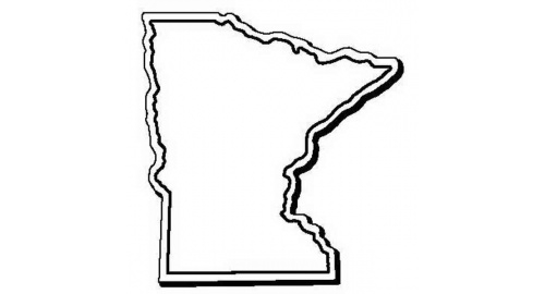 Minnesota 500 X 270